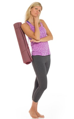 yoga and pilates answers